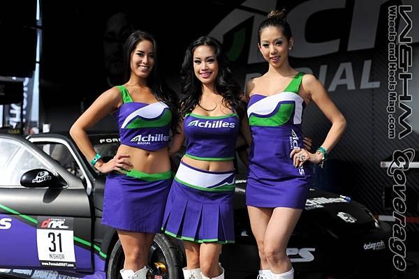 W&HM - Achilles girls @ 2012 Formula Drift Irwindale (119)