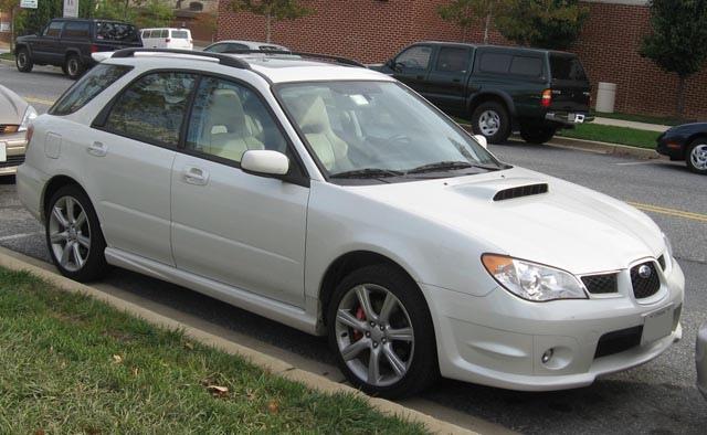 06-07_Subaru_WRX_wagon_front