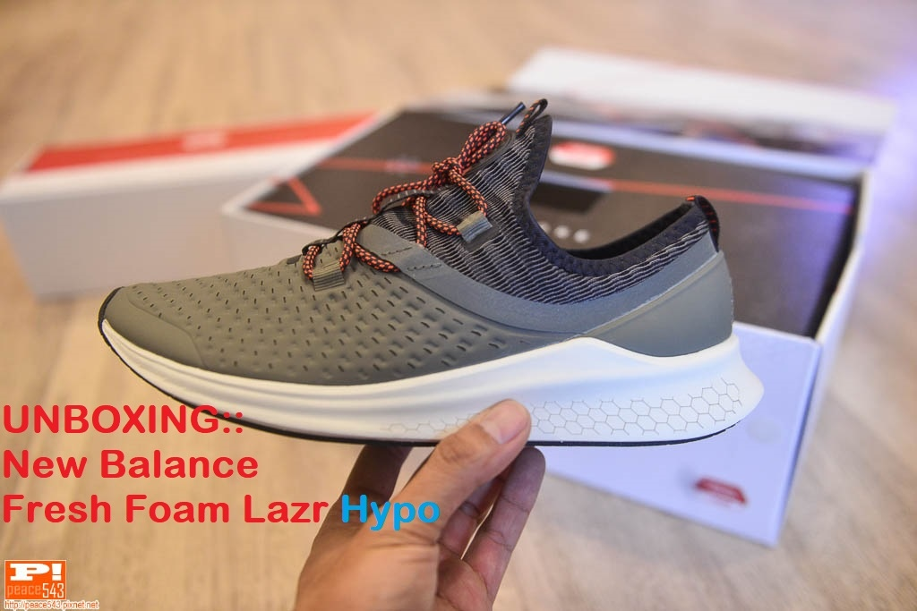 New Balance Fresh Foam Hypo