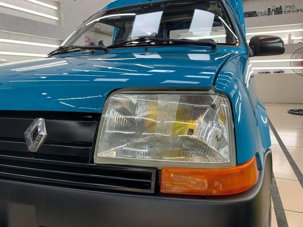 Renault express4