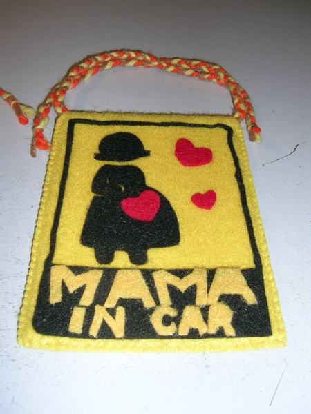 Mama in Car.JPG