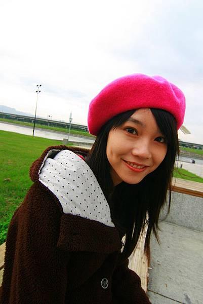 跟北川景子或夏帆當師姐妹。
