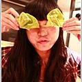 蔬菜超人!