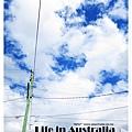 澳洲的雲好漂亮!