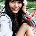 去東吳野餐玩耍!東吳學生也太可愛了。
