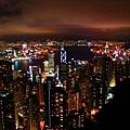 香港百萬大夜景!!