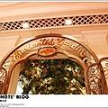 這就是小時候想像中的迪士尼飯店自助餐!