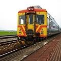 往台東的火車載滿太多期待