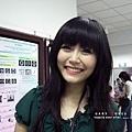 我去參加汪汪姐姐的畢業典禮。