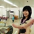 【第一天】機場入關成功!