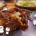 0701,新口味燒肉。(心)