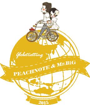 peachnote mrbig logo Avenir