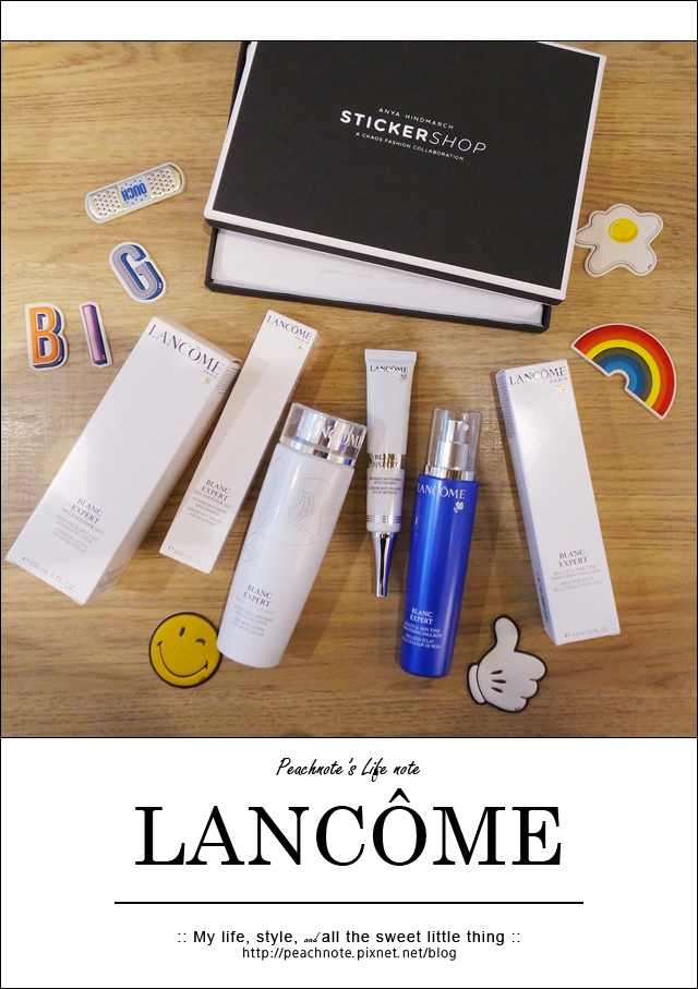 LANCOME peachnote.jpg
