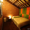 四人房A型-雙人床