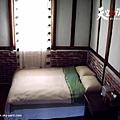 二人房C型-雙人床