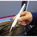 施華洛世奇水晶筆