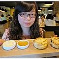 英式午茶餅組 scone啦
