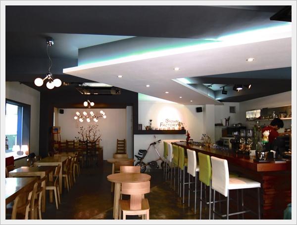 某間咖啡廳