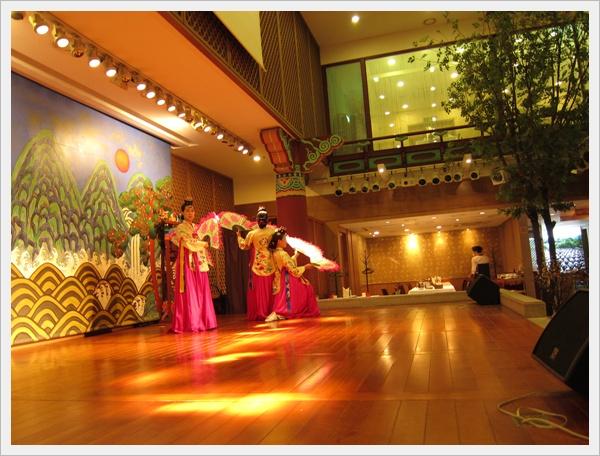 傳統文化表演