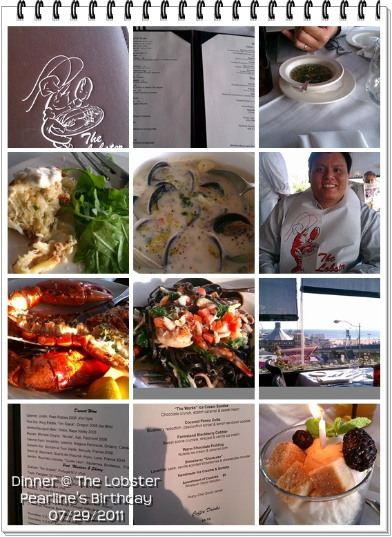 dinner at the lobster.jpg