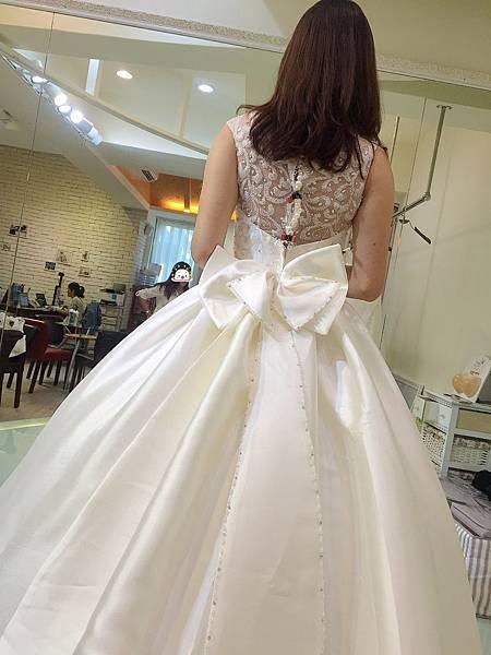 台北手工婚紗推薦(1)