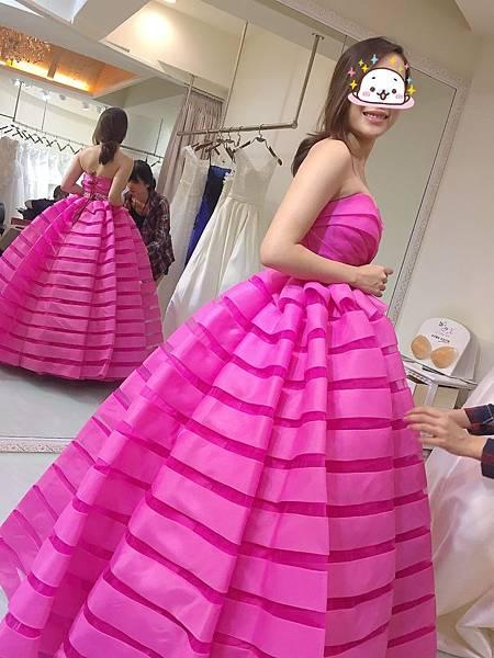 台北手工婚紗推薦(3)