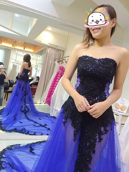 台北手工婚紗推薦(4)
