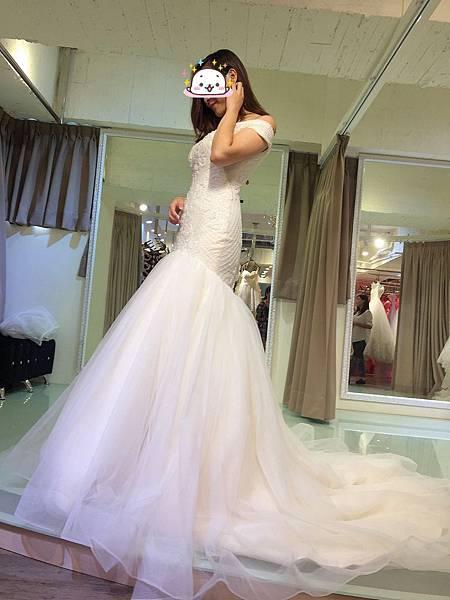 台北手工婚紗推薦(5)