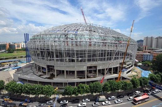 Seoul Dome 1