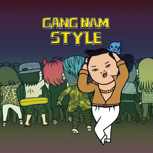 Gangnam Style 2