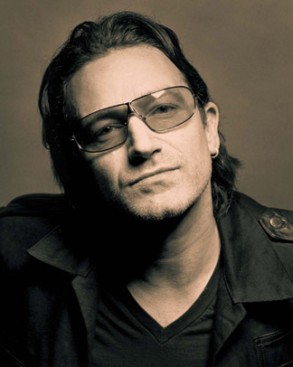 U2-Bono