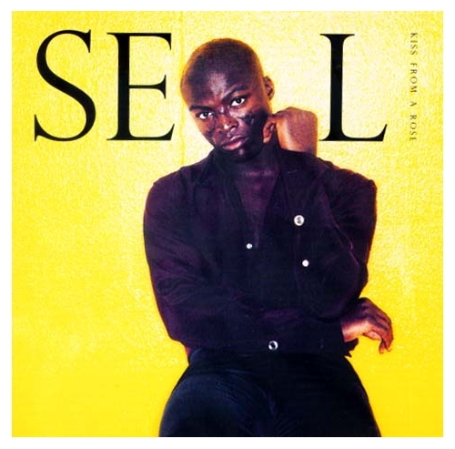 Seal- Kiss From A Rose