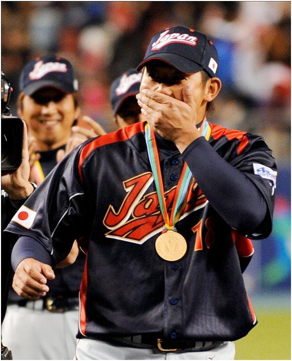 WBC-Japan