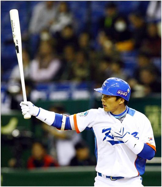 WBC-Korea 2