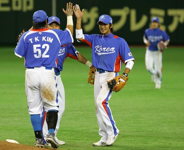WBC-Korea 3