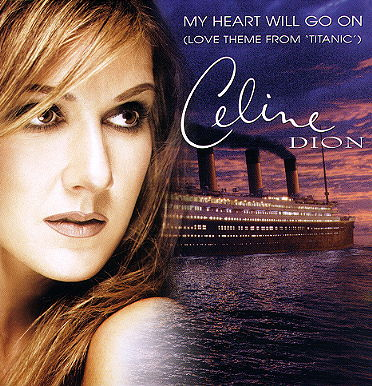 Celine Dion_My Heart Will Go On