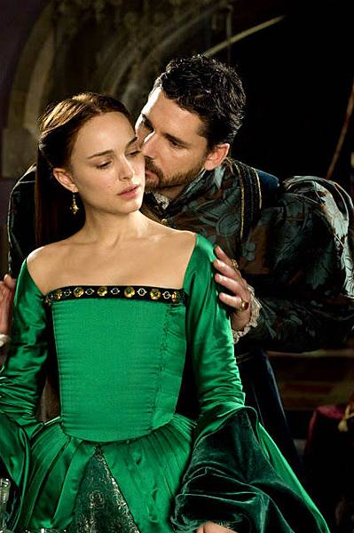 King Henry_Anne Boleyn