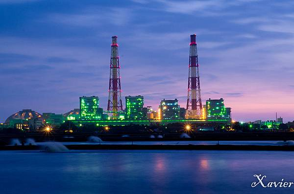 興達火力發電廠