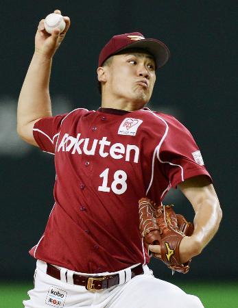 Tanaka Masahiro 3