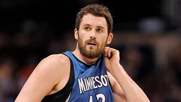 Kevin Love 2