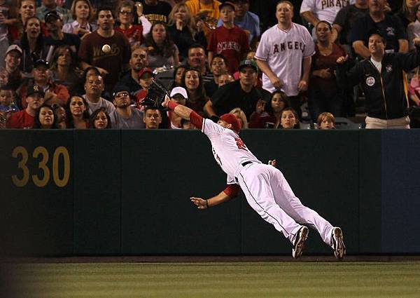 Mike Trout 4