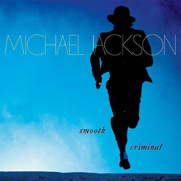 Michael Jackson _Smooth Criminal