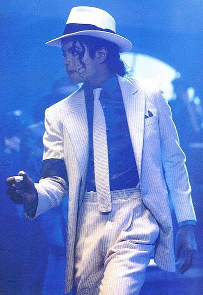 Michael Jackson _Smooth Criminal 2