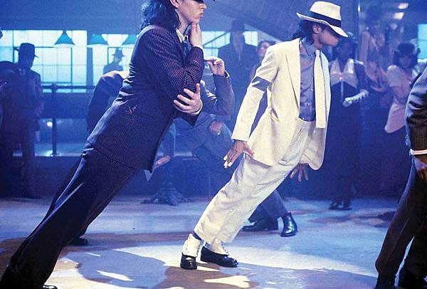 Michael Jackson – Smooth Criminal 3
