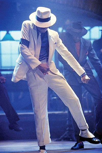 Michael Jackson – Smooth Criminal 4