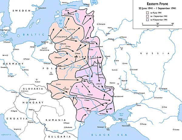 烏克蘭_基輔戰役