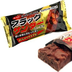 雷神巧克力 2
