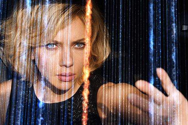 Luc Besson_Lucy 2