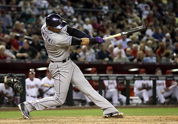 Troy Tulowitzk 4