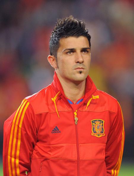 David Villa 2